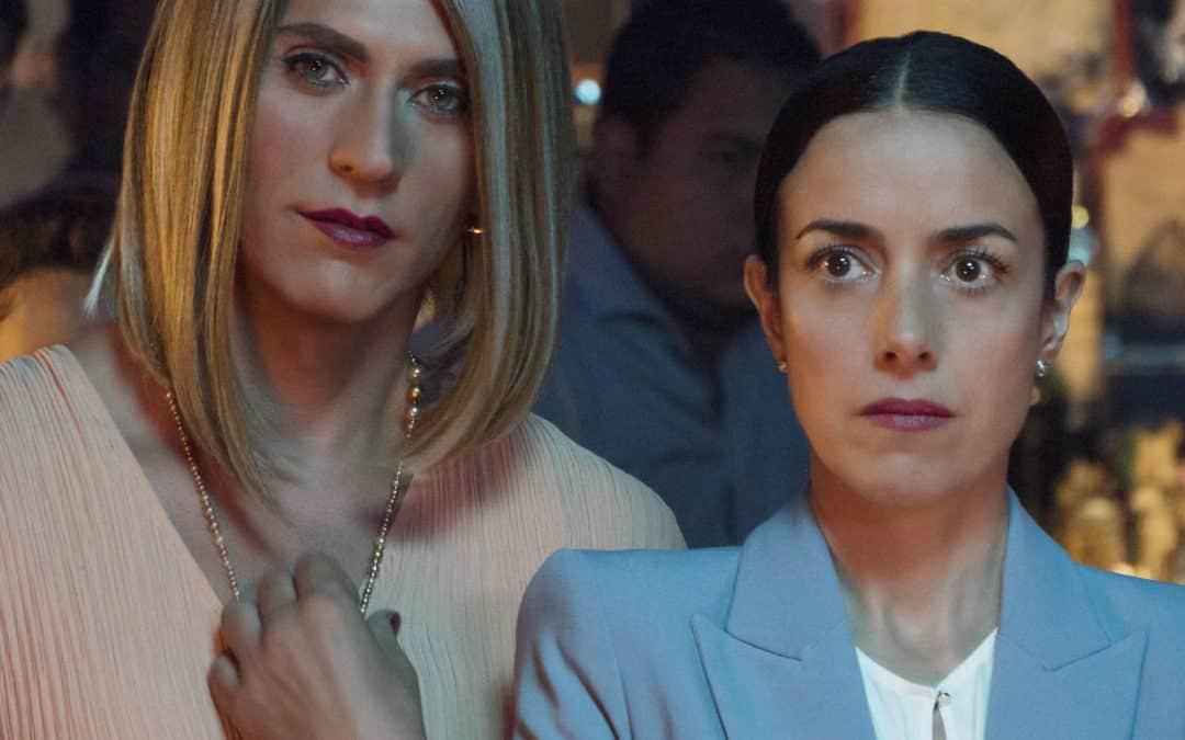 En La Casa de Las Flores no colaboran personas trans, y se nota